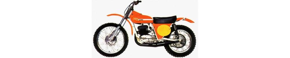 Montesa Cappra 360 GP año 1968