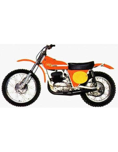 Cappra 360 GP 1968