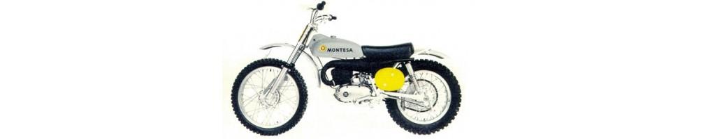 Montesa Cappra 125 MX 1970
