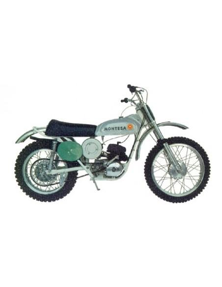 Cappra 250 MX 1971