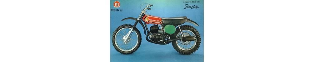 Montesa Cappra 250 still Better from 1973