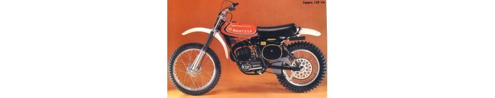 Montesa Cappra 125 VA 1975