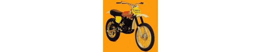 Montesa Cappra 360 VA año 1975