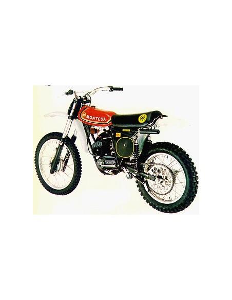 Cappra 125 VB 1976/1978
