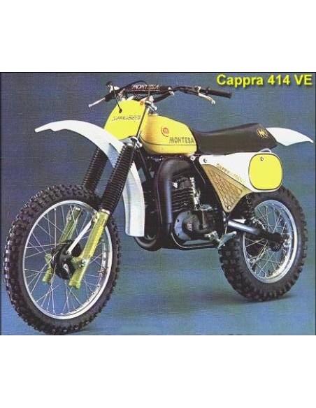 Cappra 414 VE 1979