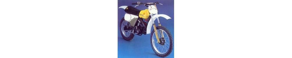 Montesa Cappra 125 VE año 1979