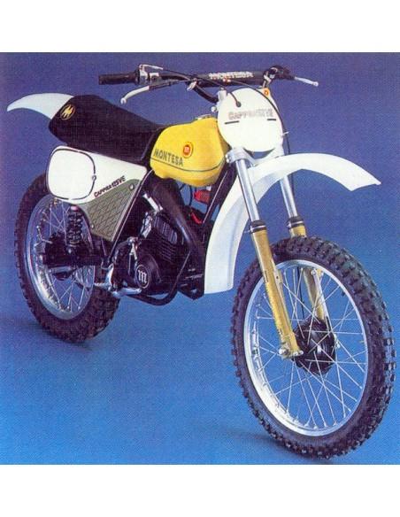 Cappra 125 VE 1979