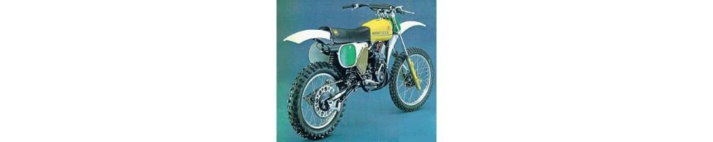 Montesa Cappra 250VE año 1979