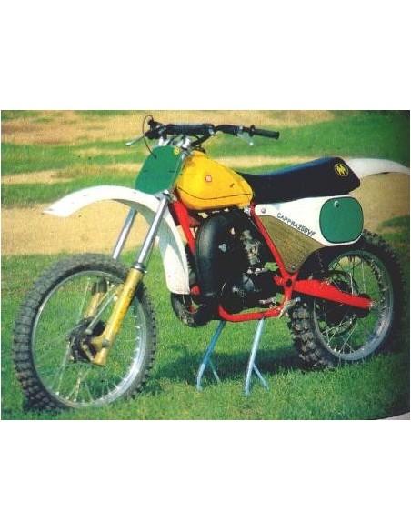 Cappra 250 VF 1980