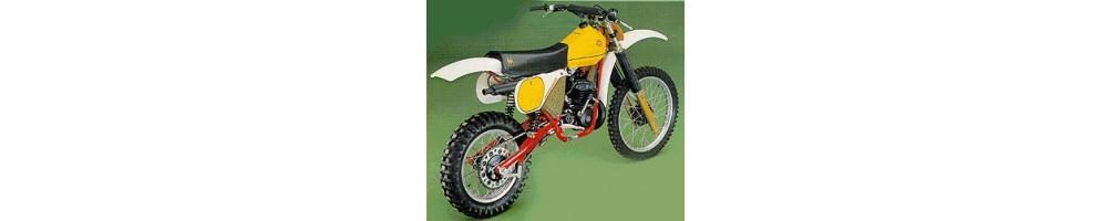 Cappra 414 VF año 1980