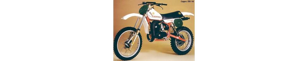 Cappra 250 VG  año1981