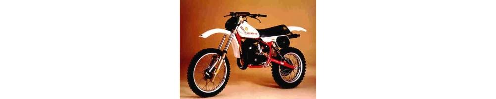 Todos los recambios para la cappra 414 VG del año 1981