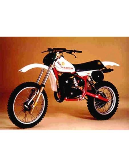 Cappra 414 VG 1981
