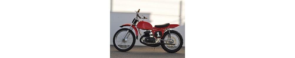 Montesa Rickman 250
