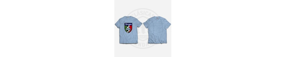 Tienda en linea de ropa Vespa, polos, camisetas, parches bordados, chaquetas, tenemos le mayor surtido de camisetas Vespa.