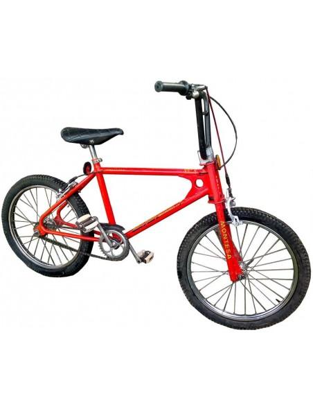 Bici Montesita T-10