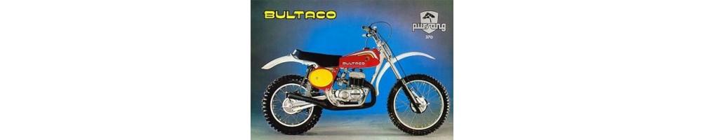 Tienda Online de recambios y repuestos para Bultaco Pursang