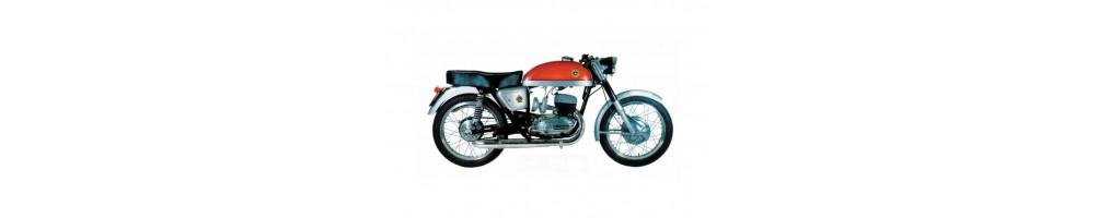 Recambios y repuestos para Motos Clásicas Bultaco Tralla