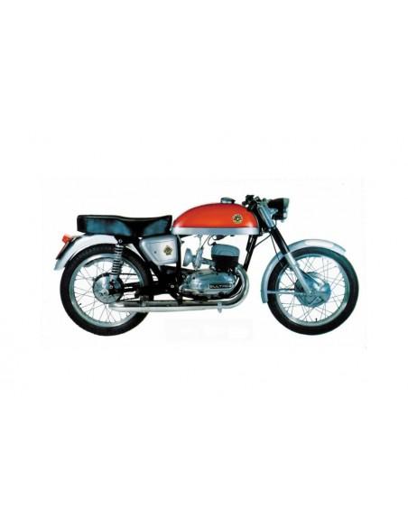 Bultaco Tralla