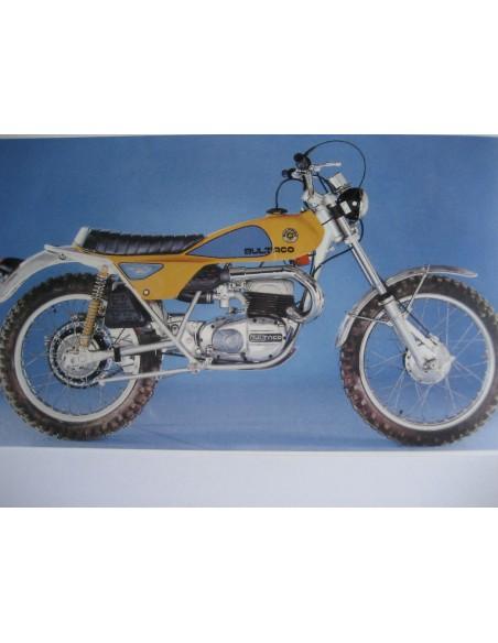 Bultaco Lobito