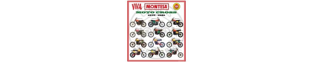 Posters Motos Clasicas