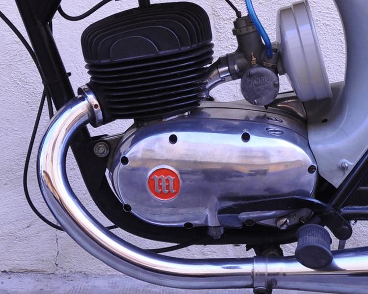 Motores, Bielas, Carburadores