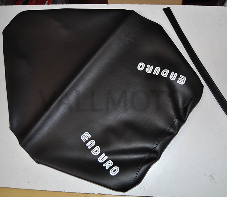 Funda Sillin Enduro 250-360 ref.67200710401