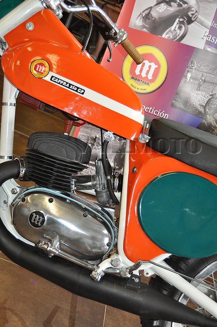 Cappra 250 1968