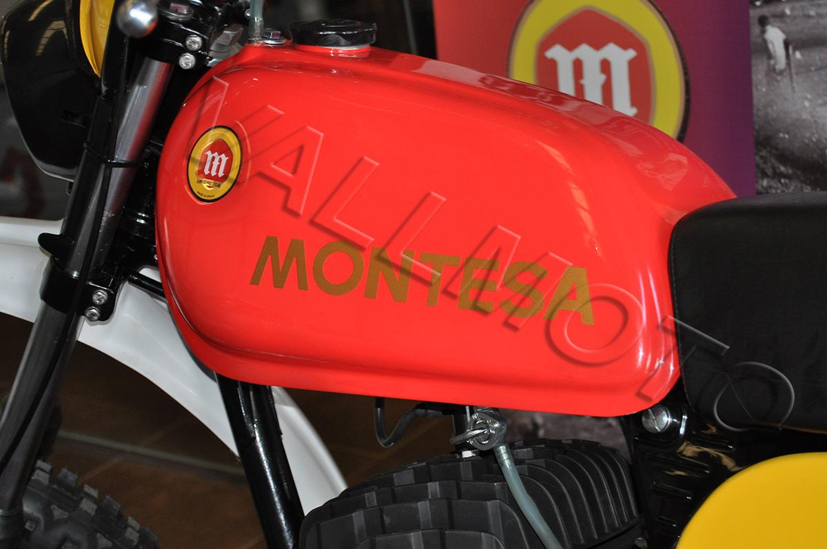 Montesa Enduro 250 H6 Clásicas Legendarias