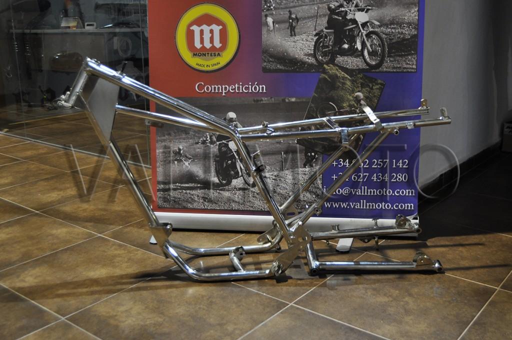 Montesa Rickman 250 - Clásicas Legendarias