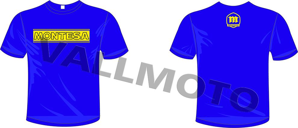 Camiseta Horquilla Cota 348- 349