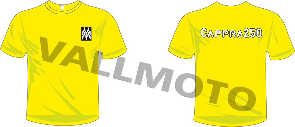 Camiseta Montesa Cappra 250