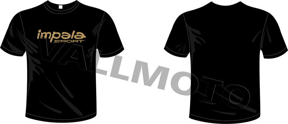 Camisa Impala Sport
