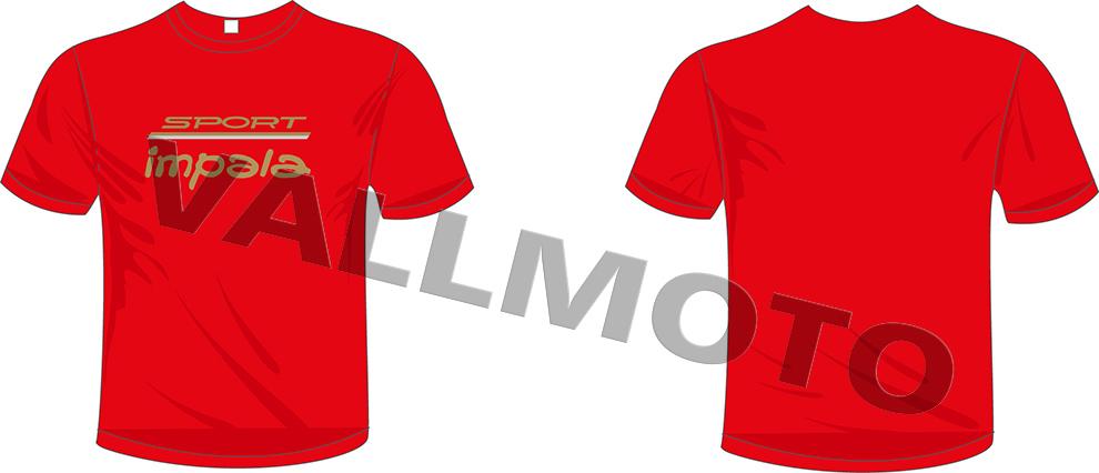 Camiseta Montesa Impala Sport 250