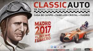 CLASSIC AUTO MADRID 2017