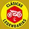 Clásicas Legendarias Logo